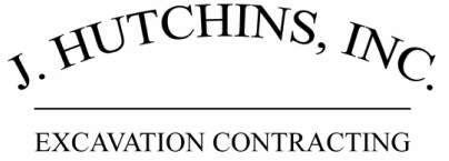 J. Hutchins, Inc.Excavation Contractors